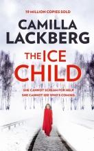 Lackberg, Camilla The Ice Child
