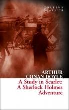 Sir Arthur Conan Doyle A Study in Scarlet
