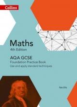 Kath Hipkiss GCSE Maths AQA Foundation Practice Book