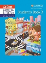Martin, Jennifer Cambridge Primary English as a Second Language Student Book