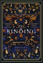Bridget Collins , The Binding