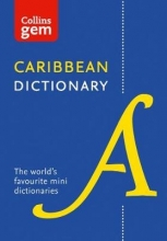 Collins Dictionaries Collins Caribbean Dictionary Gem Edition