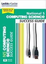 Ray Krachan,   Hastings,   Leckie National 5 Computing Science Revision Guide for New 2019 Exams
