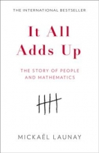 Mickael Launay,   Stephen S. Wilson It All Adds Up