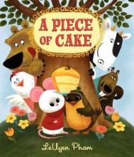 Pham, Leuyen A Piece of Cake