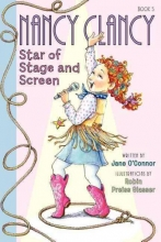 O`Connor, Jane Nancy Clancy, Star of Stage and Screen