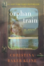 Kline, Christina Baker Orphan Train