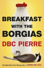D.,B. C. Pierre Breakfast with the Borgias