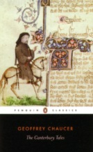Geoffrey  Chaucer The Canterbury Tales
