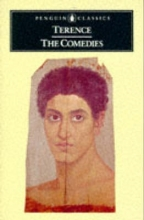 Terence,   Terentius, Afer Publius,   Radice, Betty The Comedies
