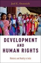 Oestreich, Joel E. Development and Human Rights