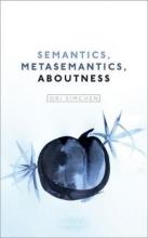 Simchen, Ori Semantics, Metasemantics, Aboutness