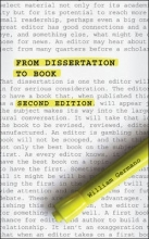 Germano, William From Dissertation to Book