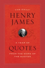James, Henry The Daily Henry James