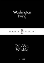 Irving, Washington Rip Van Winkle
