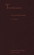 Leibniz, G. W. The Leibniz-Stahl Controversy