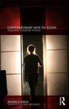 Pavis, Patrice Contemporary Mise En Scène