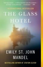 Emily St. John Mandel, Glass Hotel