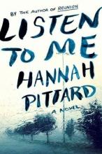 Pittard, Hannah Listen to Me