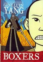 Yang, Gene Luen Boxers