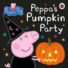 Peppa Pig: Peppa`s Pumpkin Party