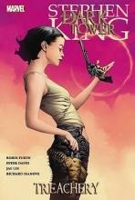 Furth, Robin Dark Tower: Treachery Premiere