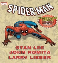Lee, Stan  Lee, Stan Spider-Man Newspaper Strips 2