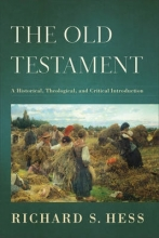 Richard S. Hess The Old Testament