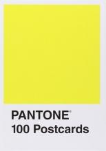 Chronicle Pantone Postcard Box