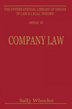 Wheeler, Sally Company Law
