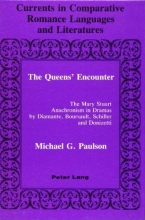 Paulson, Michael G. The Queens` Encounter