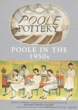 Paul Atterbury Poole Pottery in the 1950s