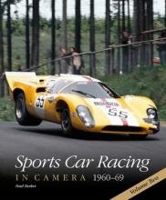 Parker, Paul Sports Car Racing in Camera, 1960-69