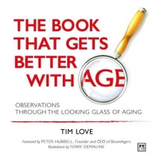 Tim Love The Book That Gets Better with Age