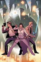 Kieron Gillen Star Wars Vol. 9: Hope Dies