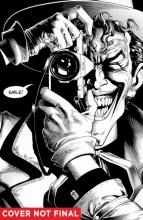 Moore, Alan Batman Noir