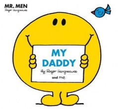 Hargreaves, Roger Mr Men: My Daddy