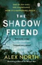 Alex North, The Shadow Friend