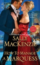 MacKenzie, Sally How to Manage a Marquess