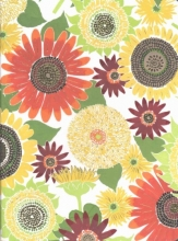 Sunflower Garden Journal