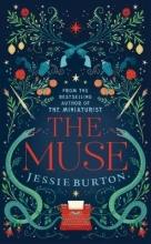 Burton, Jessie Muse