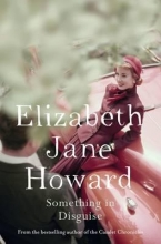 Jane Howard, Elizabeth Something in Disguise