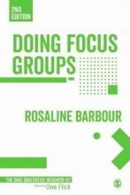 Rosaline S. Barbour Doing Focus Groups