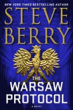 Steve Berry , The Warsaw Protocol