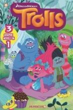 Scheidt, Dave,   Howard, Tini Trolls 3 in 1