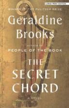 Brooks, Geraldine The Secret Chord