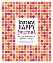 Salmansohn, Karen Instant Happy Journal