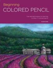 Eileen Sorg Portfolio: Beginning Colored Pencil