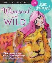Jane Davenport Whimsical and Wild