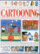 Hissey, Ivan The Practical Encyclopedia of Cartooning